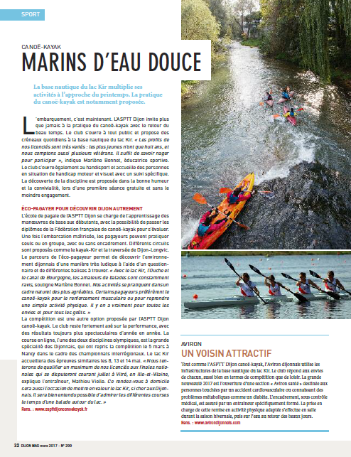 Article Dijon Mag 03 2017